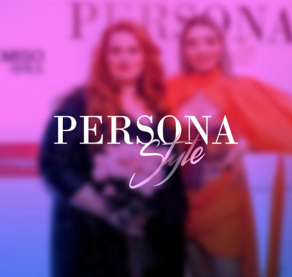 Persona Style Awards 2021