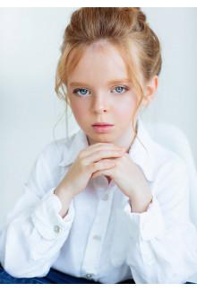 Elizaveta Miroshnichenko