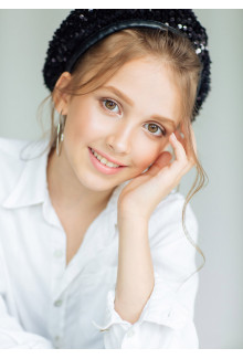 Kira Gernets