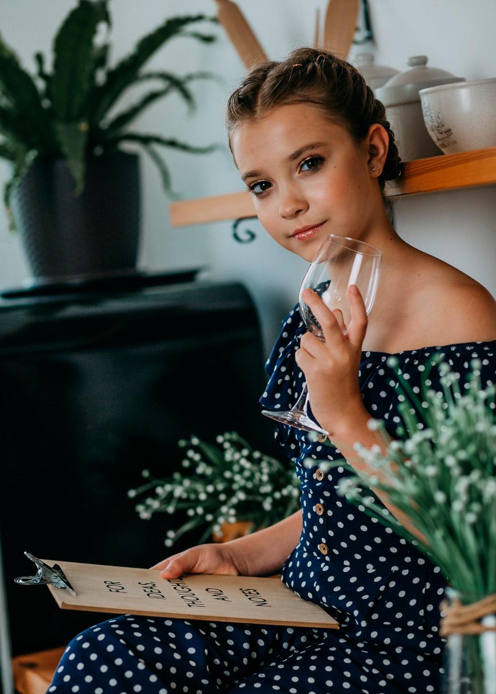 Olesia Bahatko