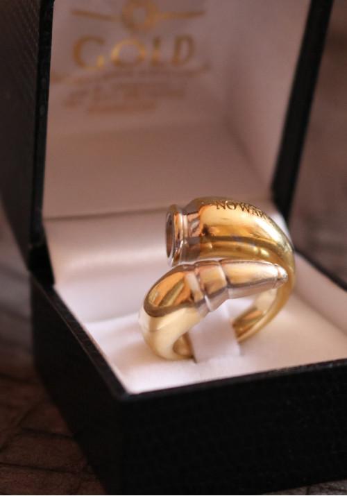 Sili Gold  by Matryoshka.G