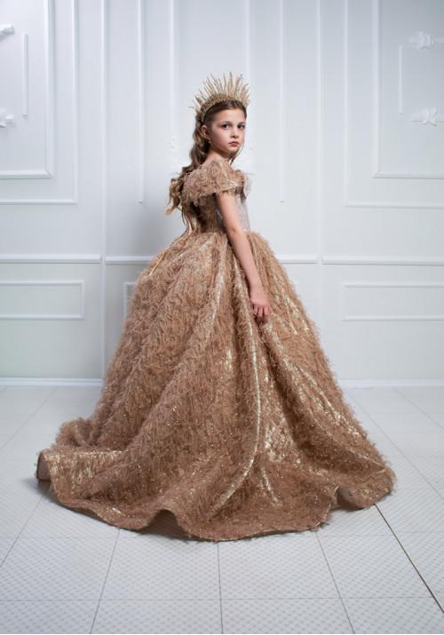 ELSA FAIRY DRESSES